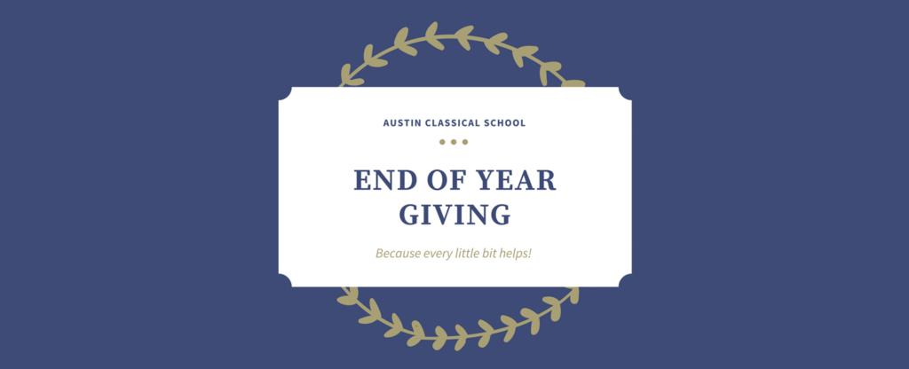 2017EOY Giving