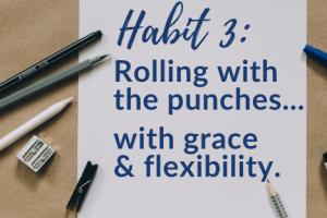 Habit 3 Title